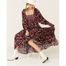 Free People Women's Sweet Escape Maxi Dress EXCNG7762